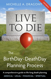 Live to Die Book